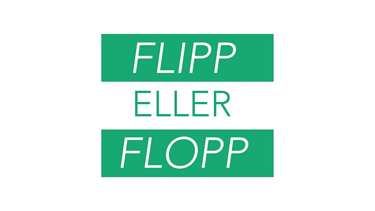 Flipp eller Flopp - GENERISK