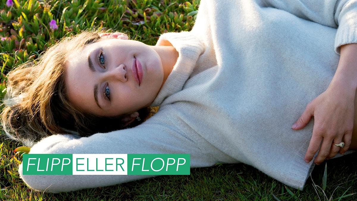 Miley Cyrus Malibu - Flipp eller flopp i Musiken i P3