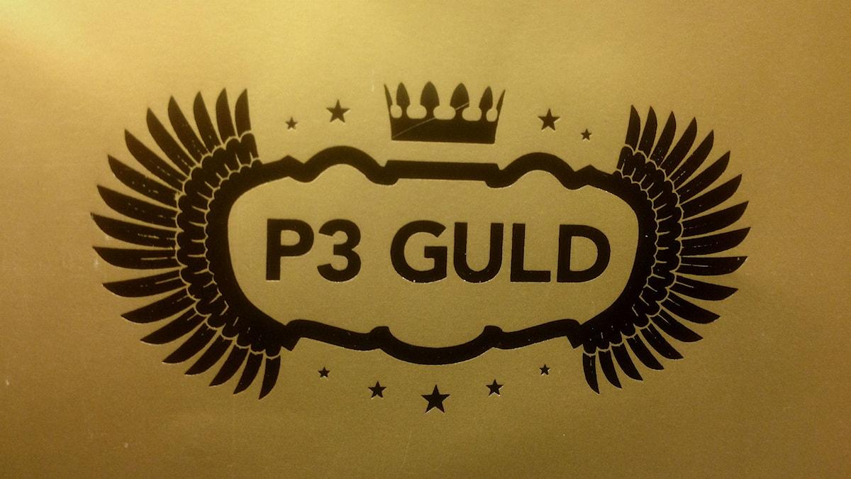 P3 Guld Foto: Michael Cederberg/Sveriges Radio
