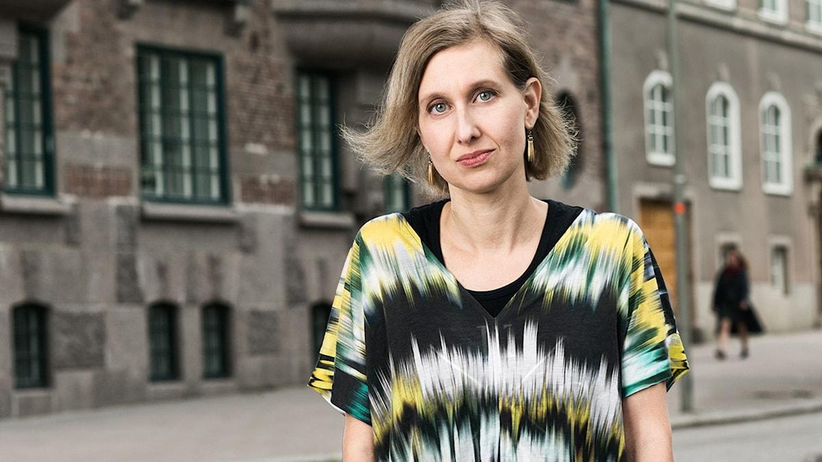 Linda Nordeman