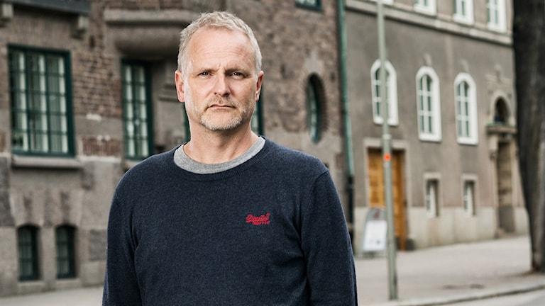 Germund Stenhag