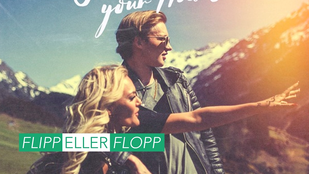 Flipp eller Flopp - Milwin - Follow Your Heart