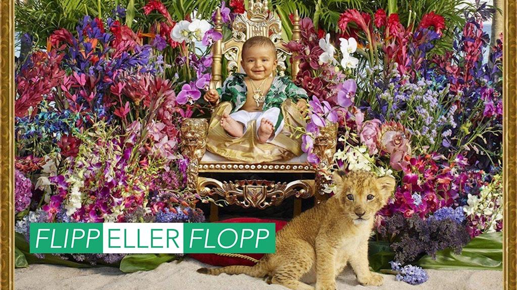 DJ Khaled - flipp eller flopp