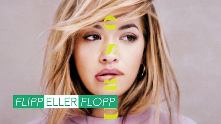 Rita Ora Flipp eller flopp