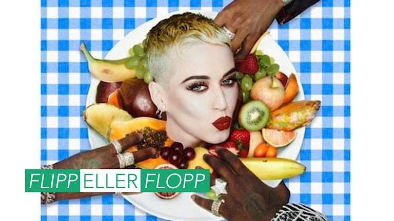 Katy Perry & Migos - Bon Appétit