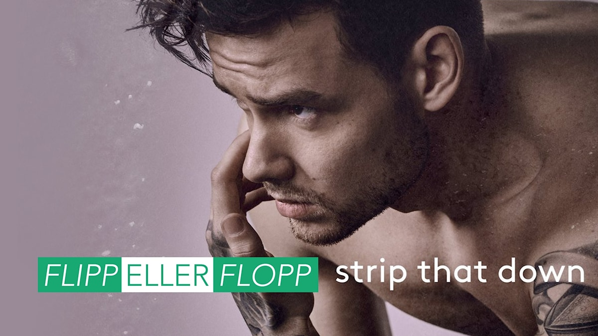 Liam Payne - Stripped that down
