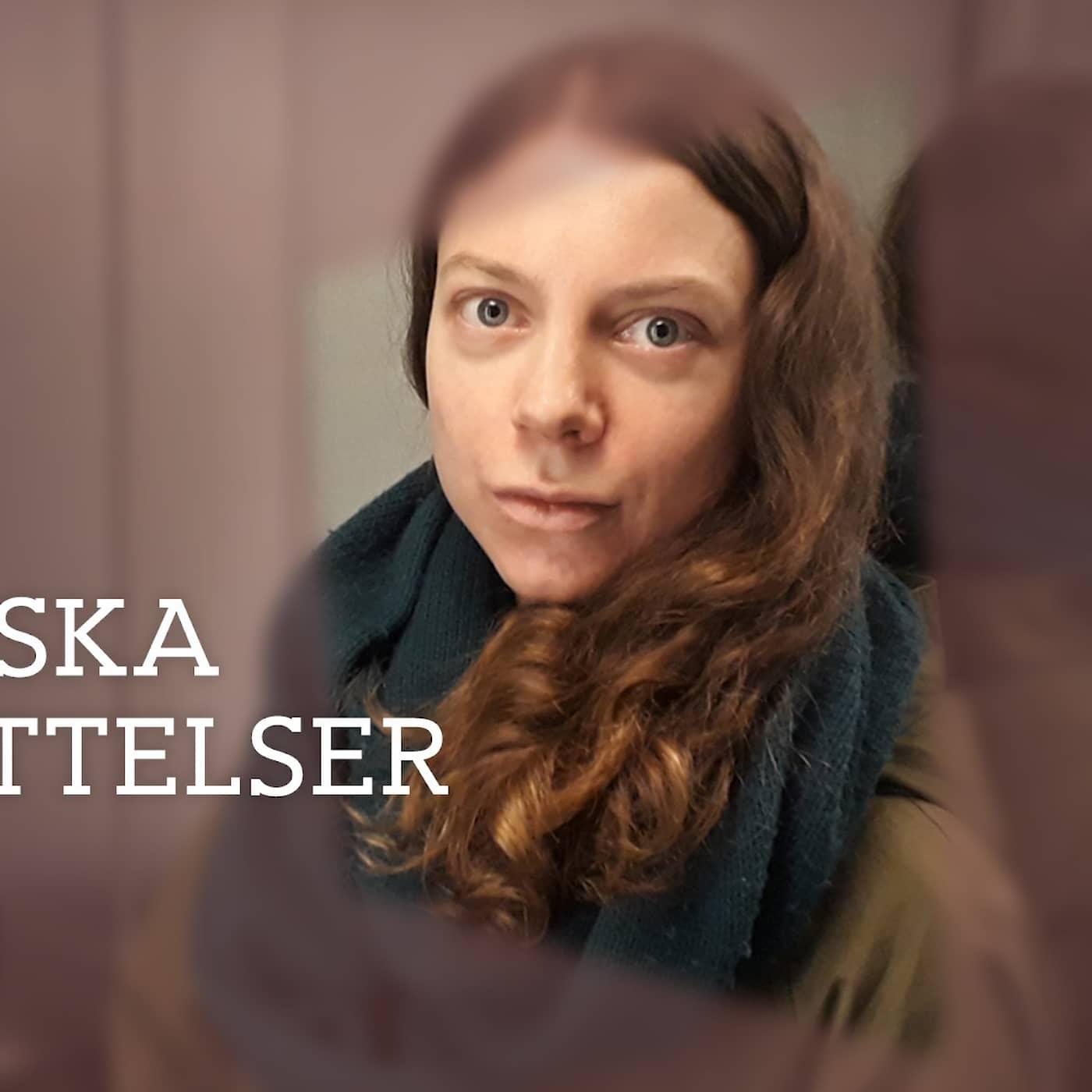 Svenska berättelser på scen - Svält och pelargoner av Anna Nygren