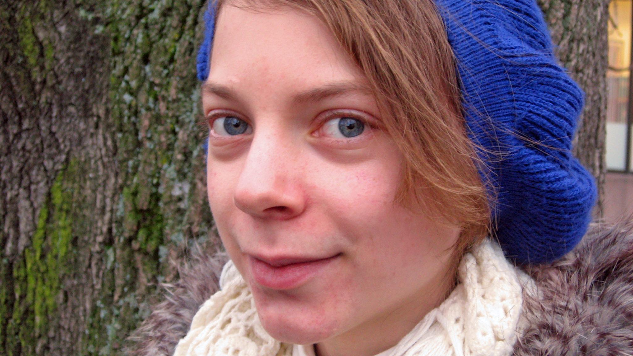 Anna-Maria Nygren