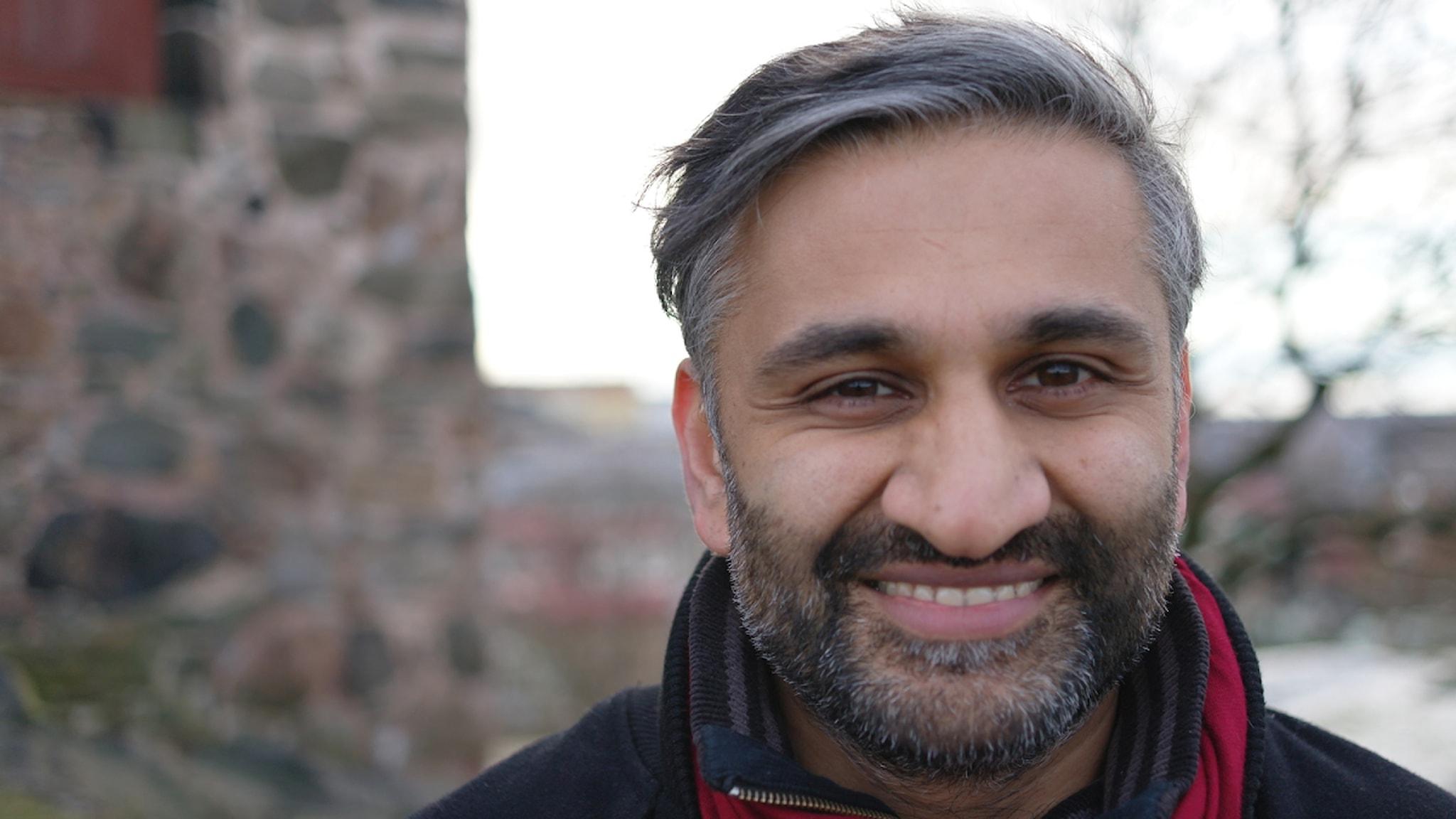 Rizwan Rehmtulla Foto privat