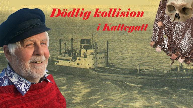 Dödlig kollision i Kattegatt