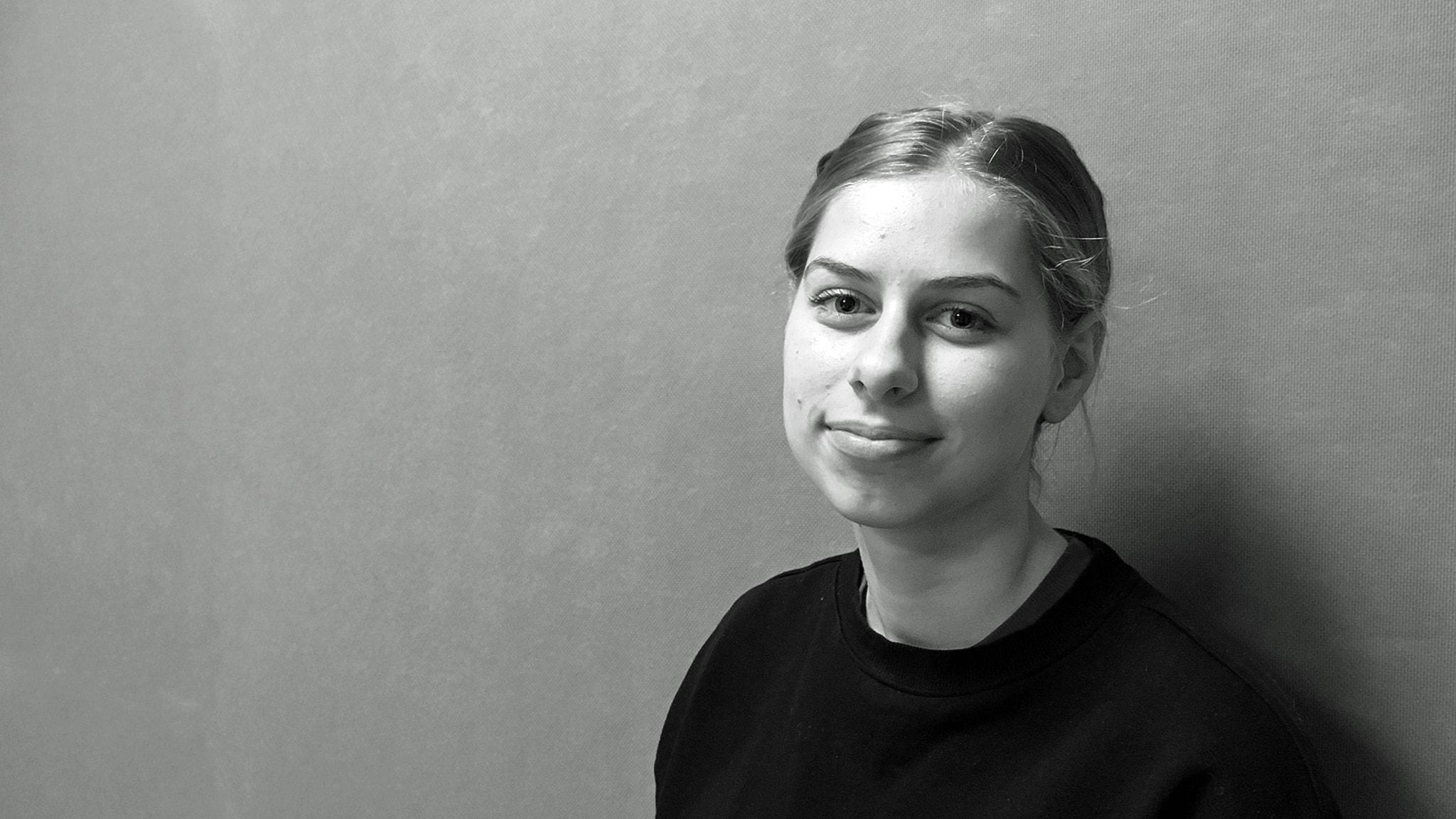 Sofia Stjernfelt