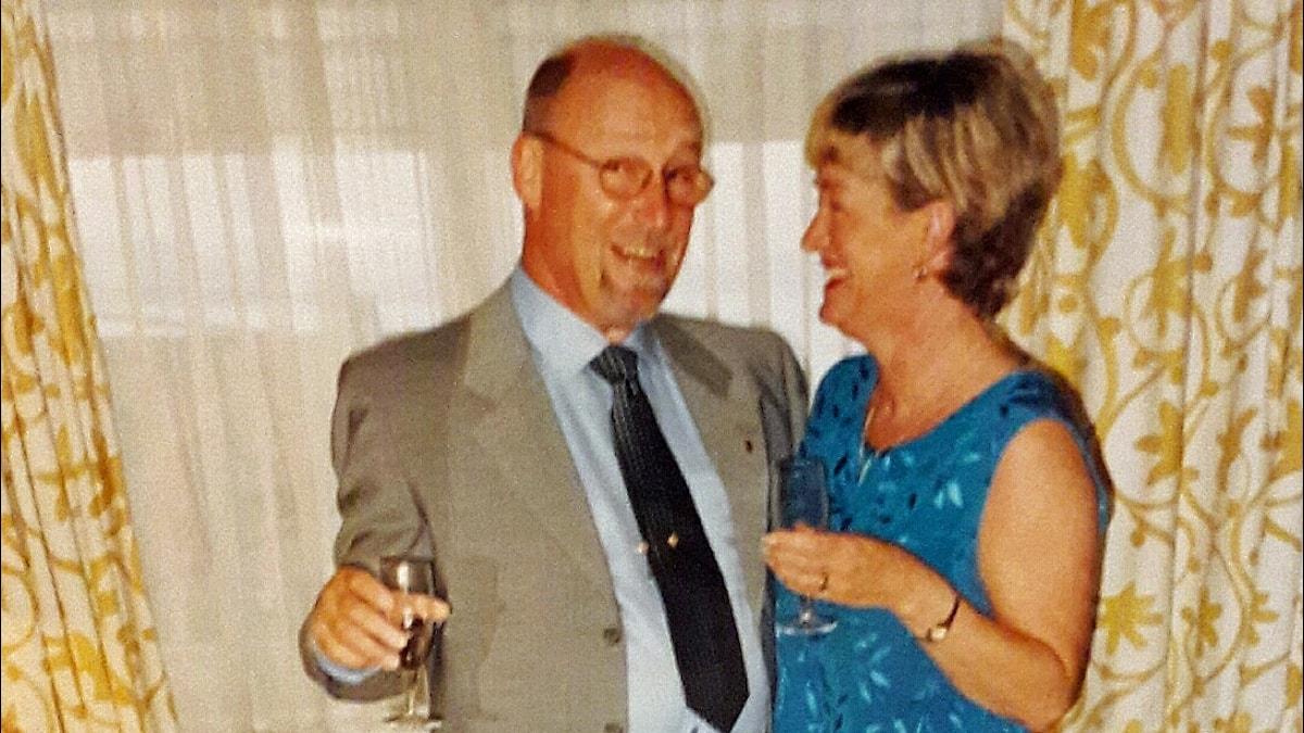 Sven och Ulla Assarsson