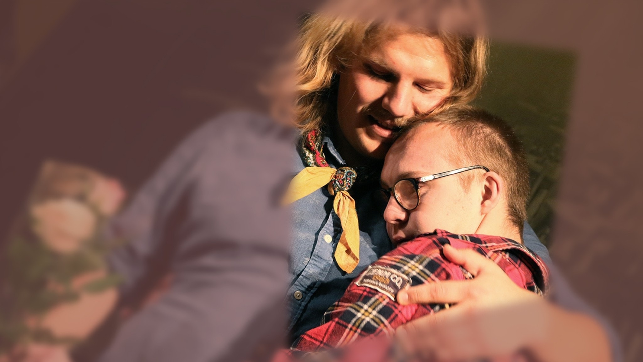 Anton lind kramar om sin bror Love