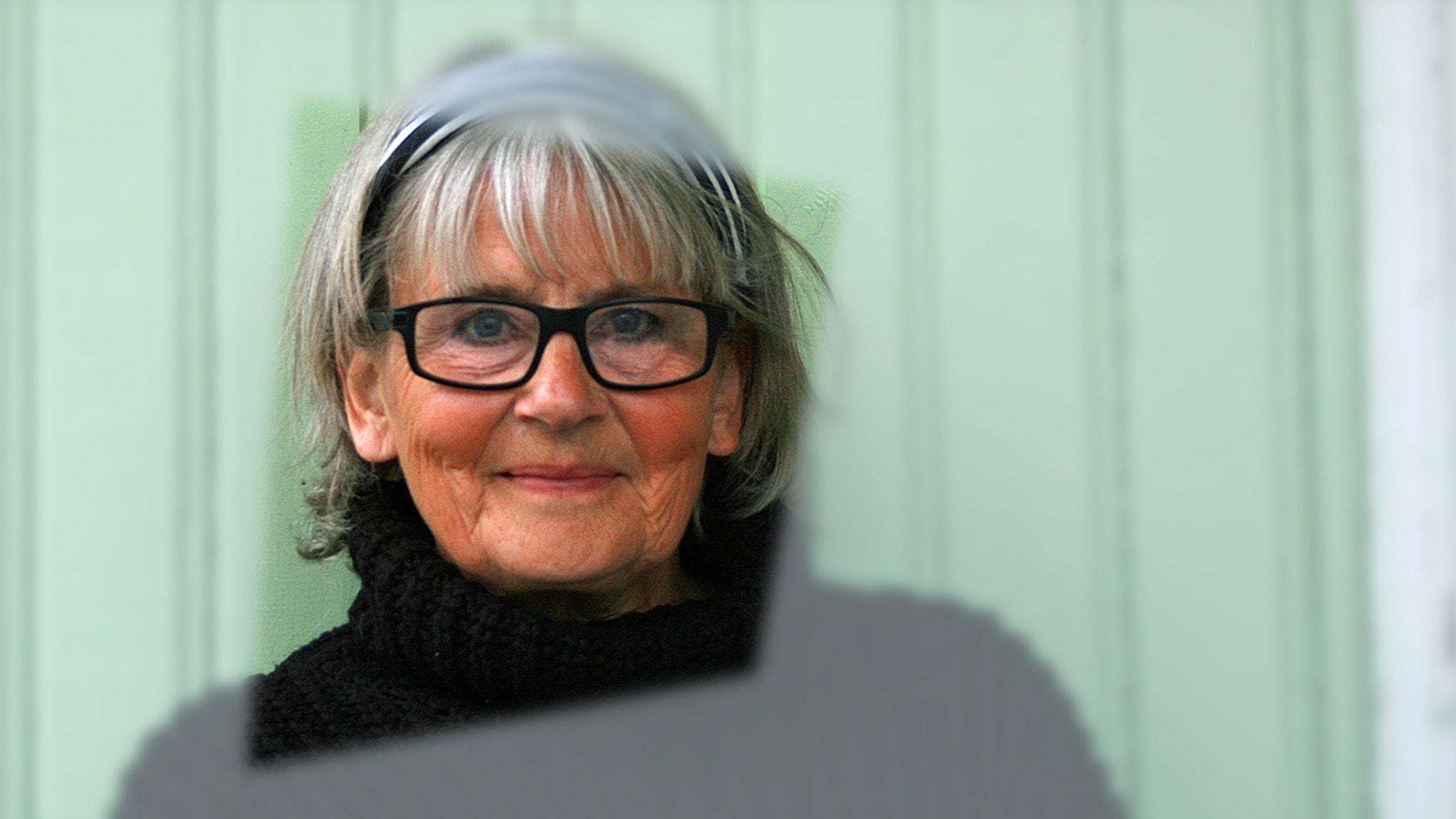 Agneta Gustavsson