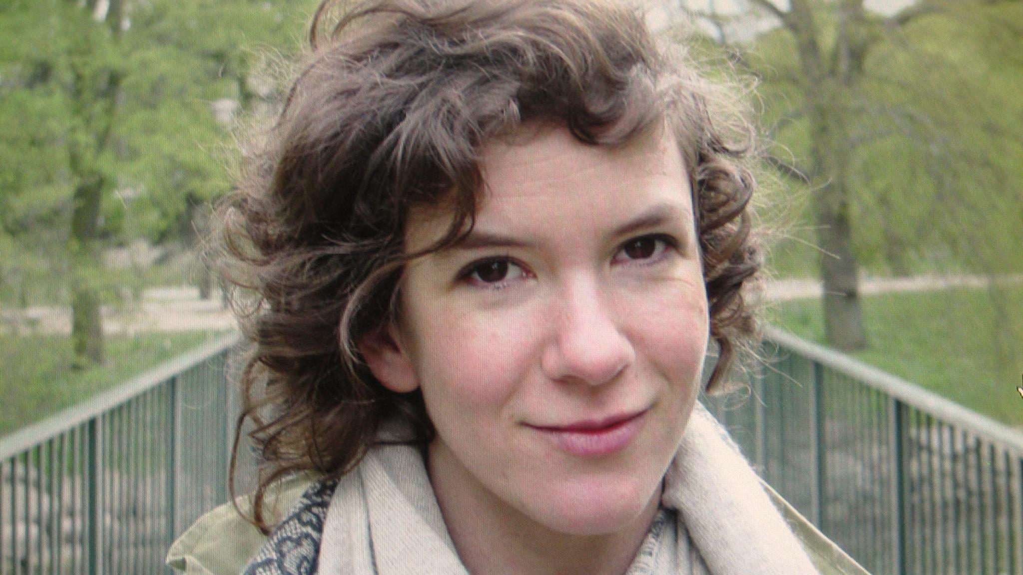 Erika Svantesson Foto:privat