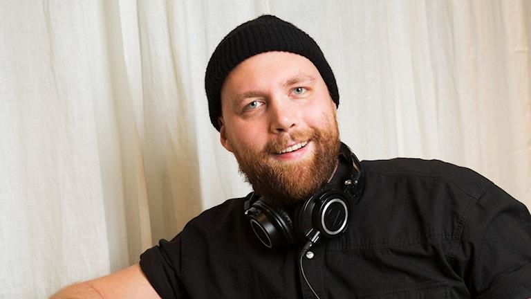 Samuel Lindberg