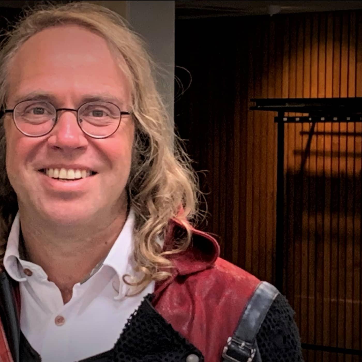 Janne Wallenius kärnkraftverk – science fiction blir verklighet (R)