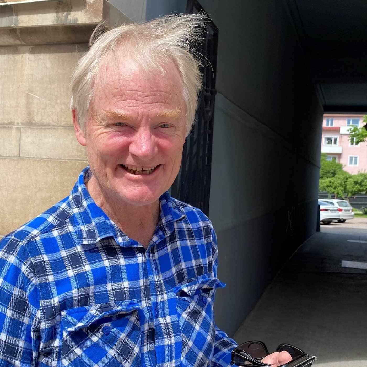 Nils Bergman har kämpat för de för tidigt födda barnens första tid i mer än 30 år