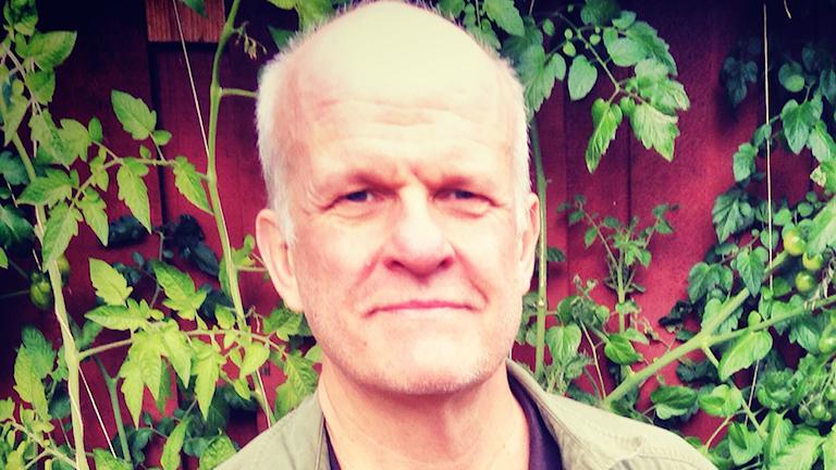 Arne Kristiansen, socionom och lektor vid Lunds universitet. Foto: Privat