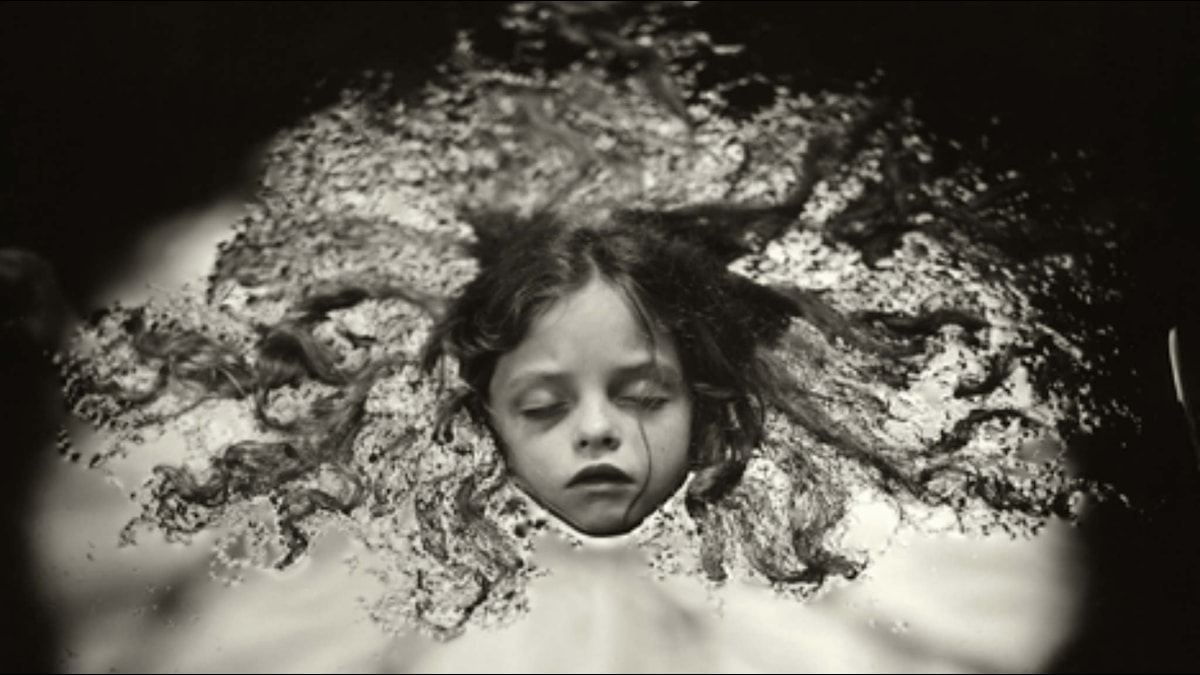 """At warm springs"" ur Immediate Family. Foto: Sally Mann."