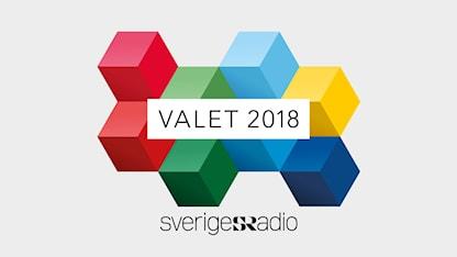 Programbild för Val 2018