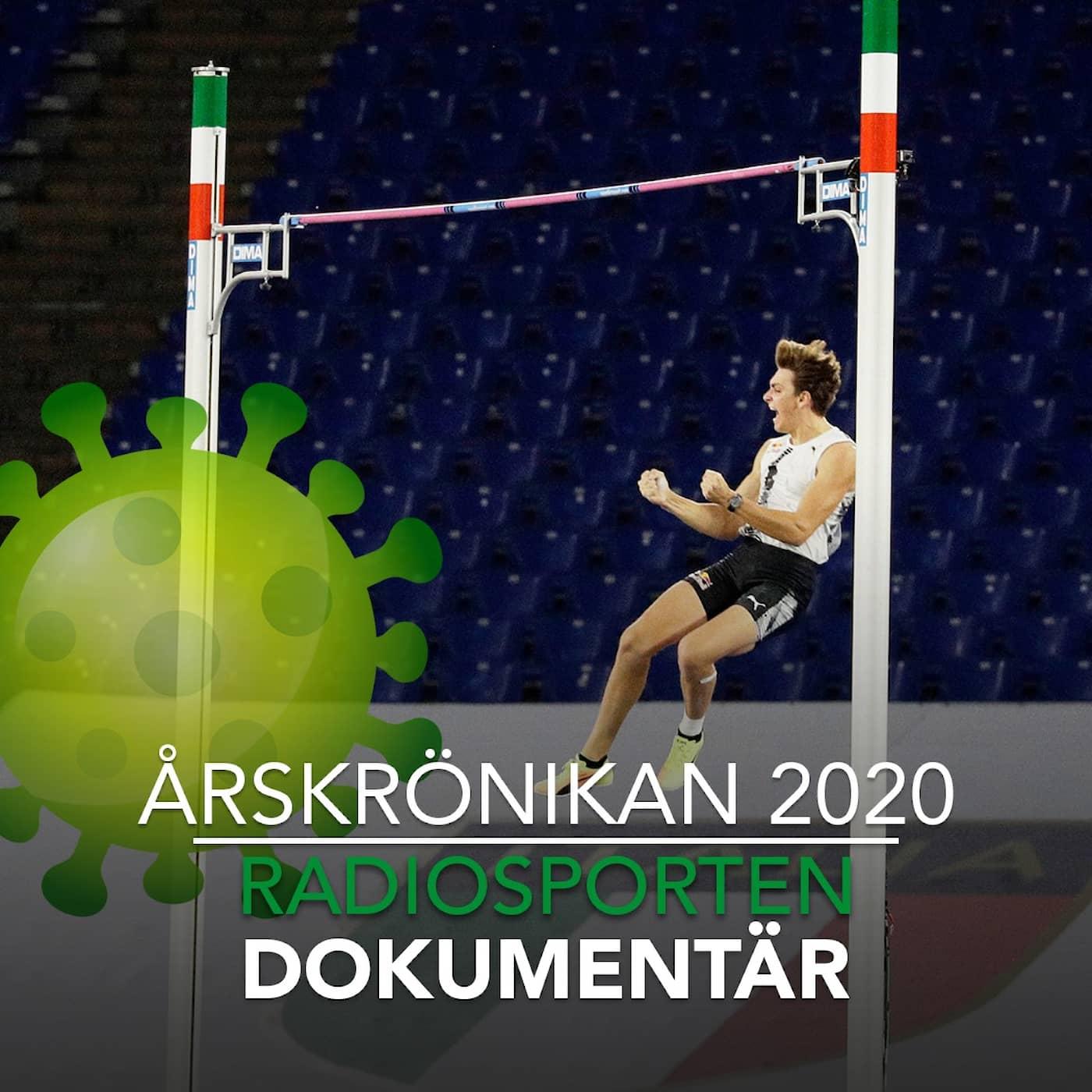 Special: Årskrönikan 2020
