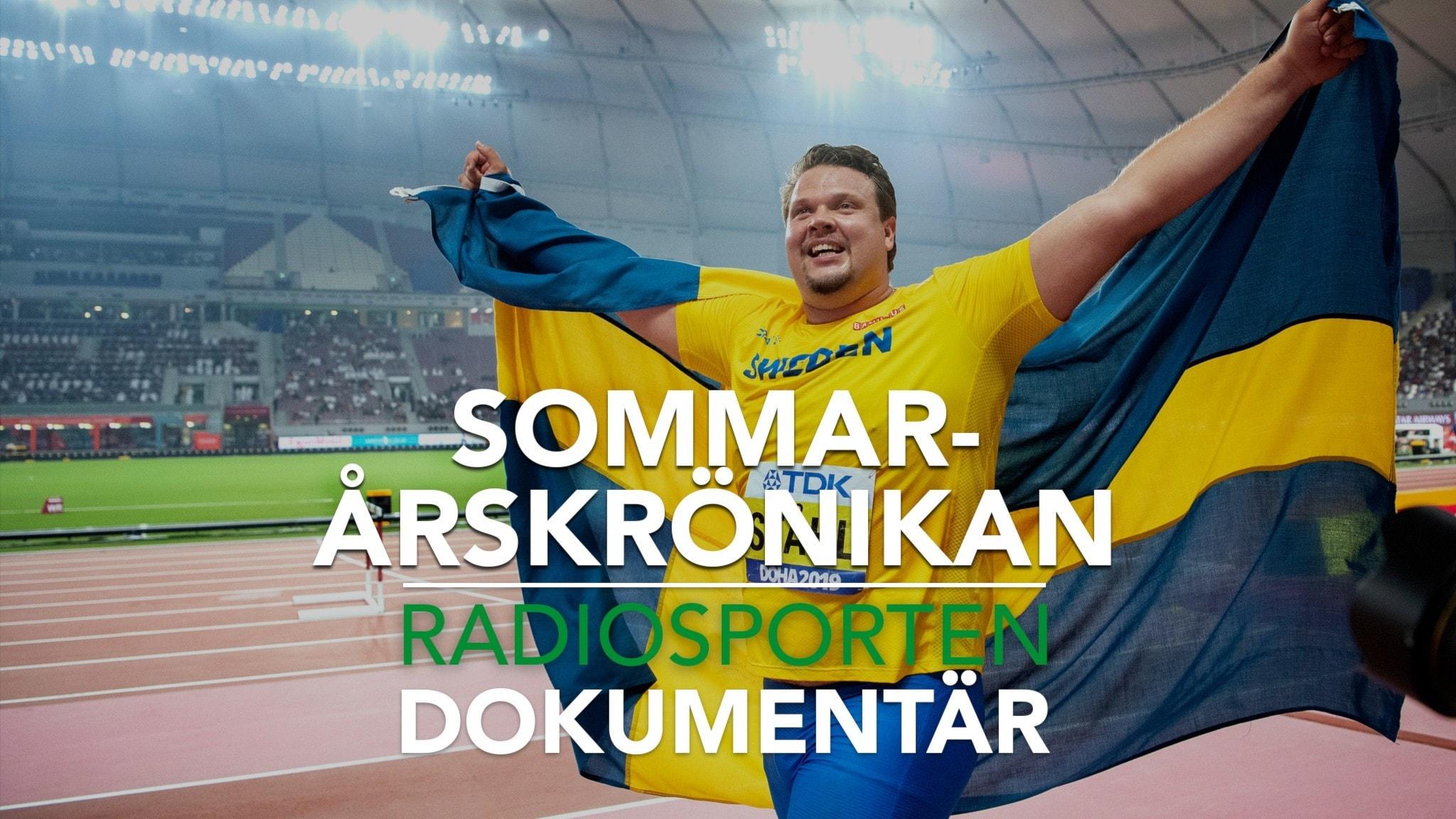 Special: Sommarårskrönikan 2019