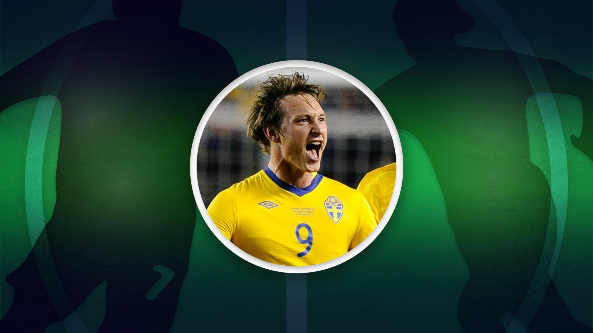 Kim Källström i Matchen