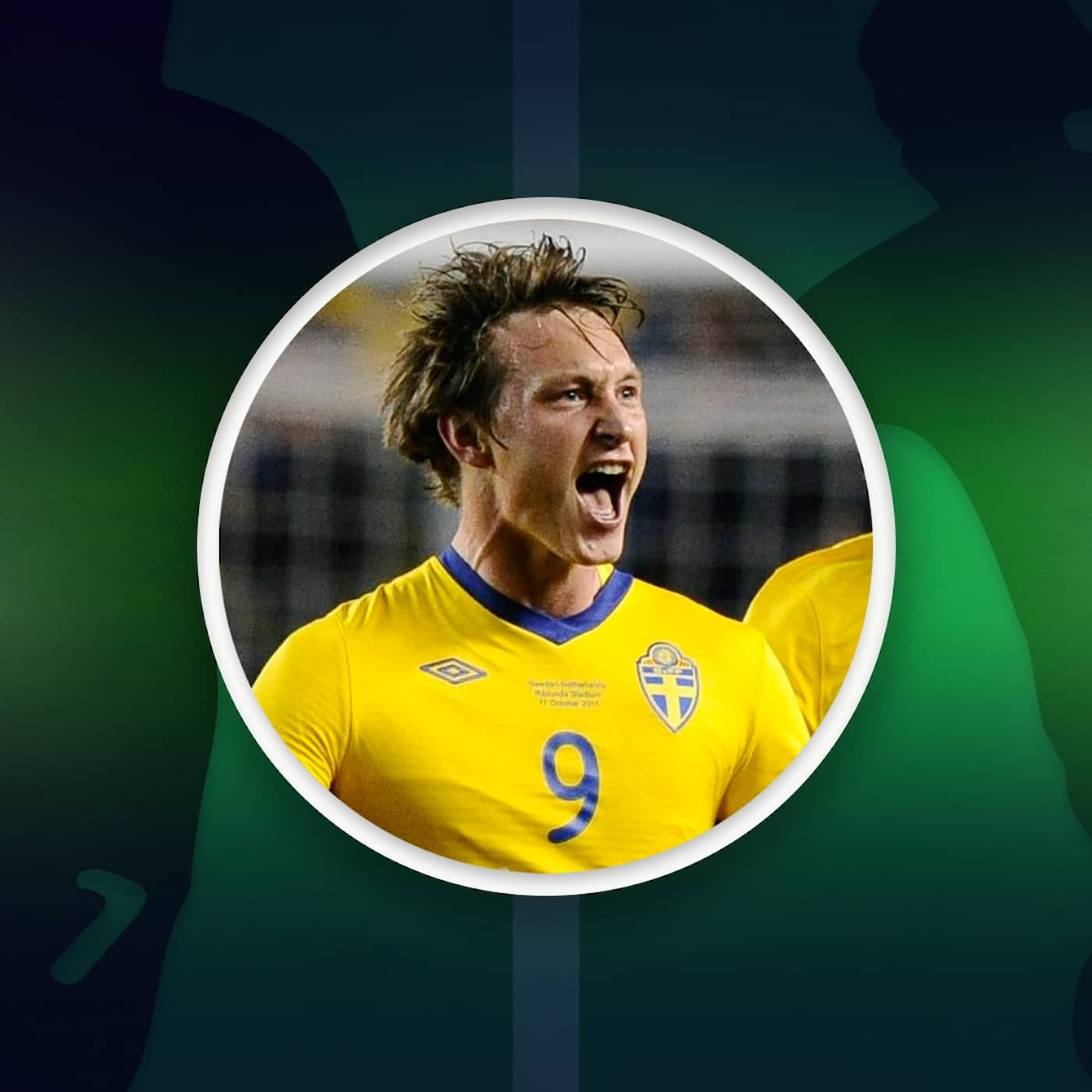 Tips: Kim Källström i nya podden Matchen