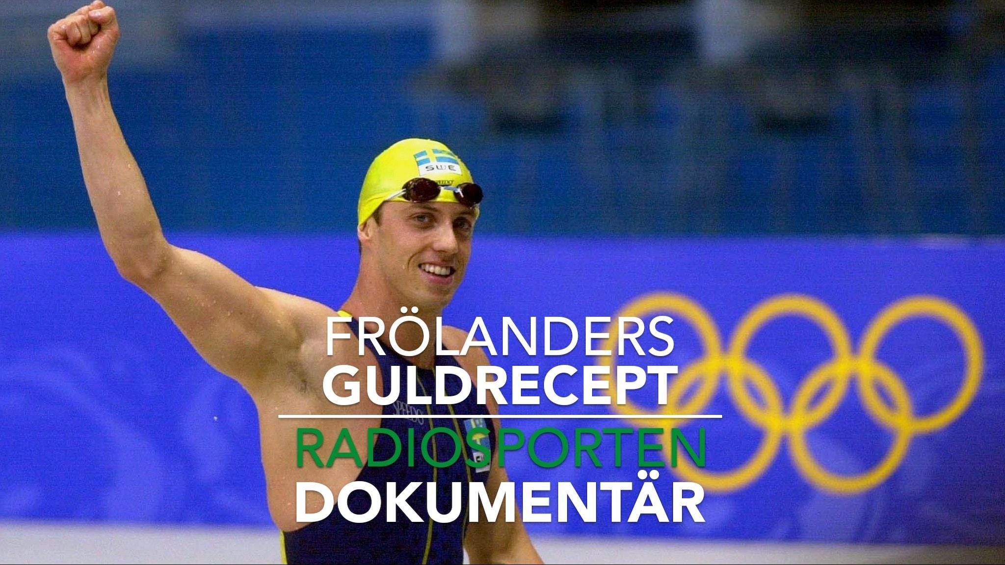 Lars Frölanders guldrecept