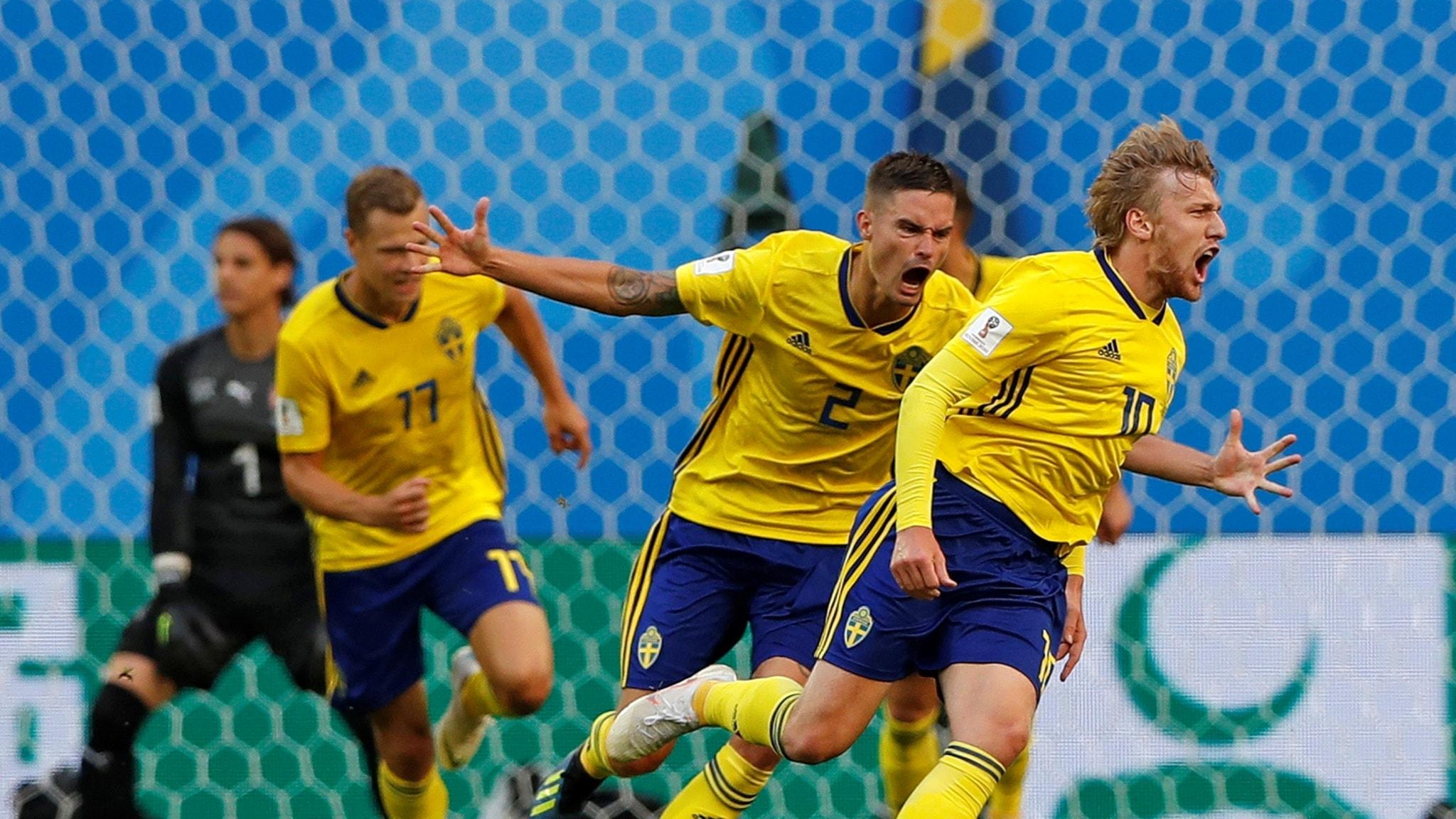 Special: Fotbolls-VM-krönikan 2018