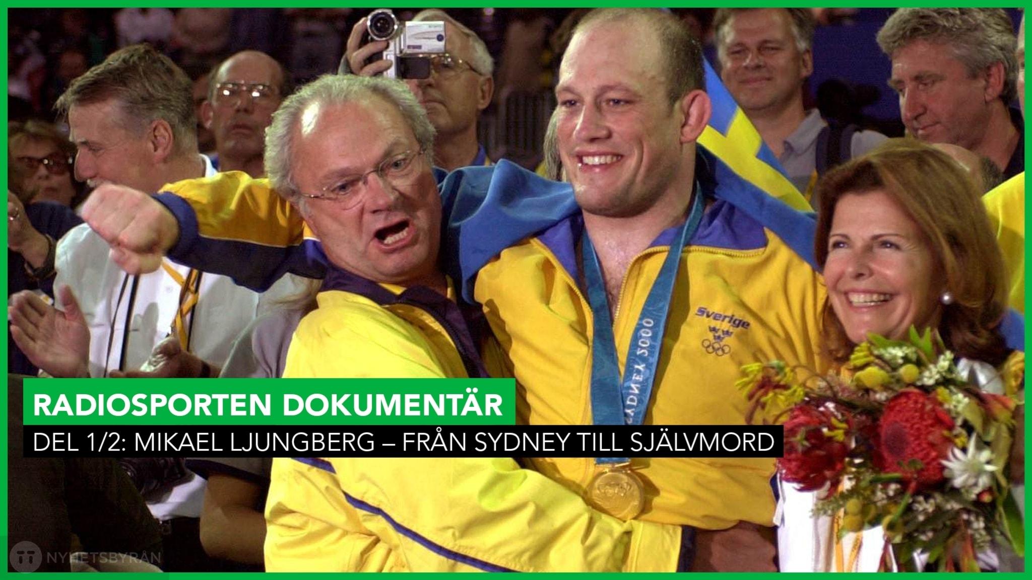 Del 1/2: Mikael Ljungberg - Från Sydney till självmord