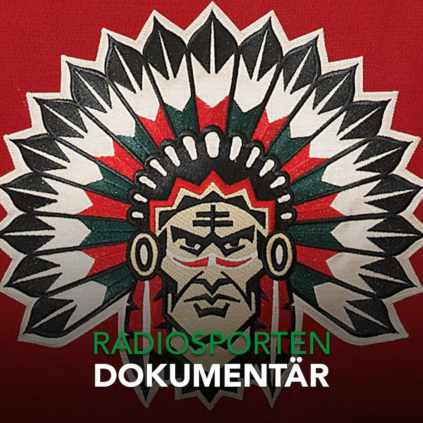 Indianer och NHL-kopior