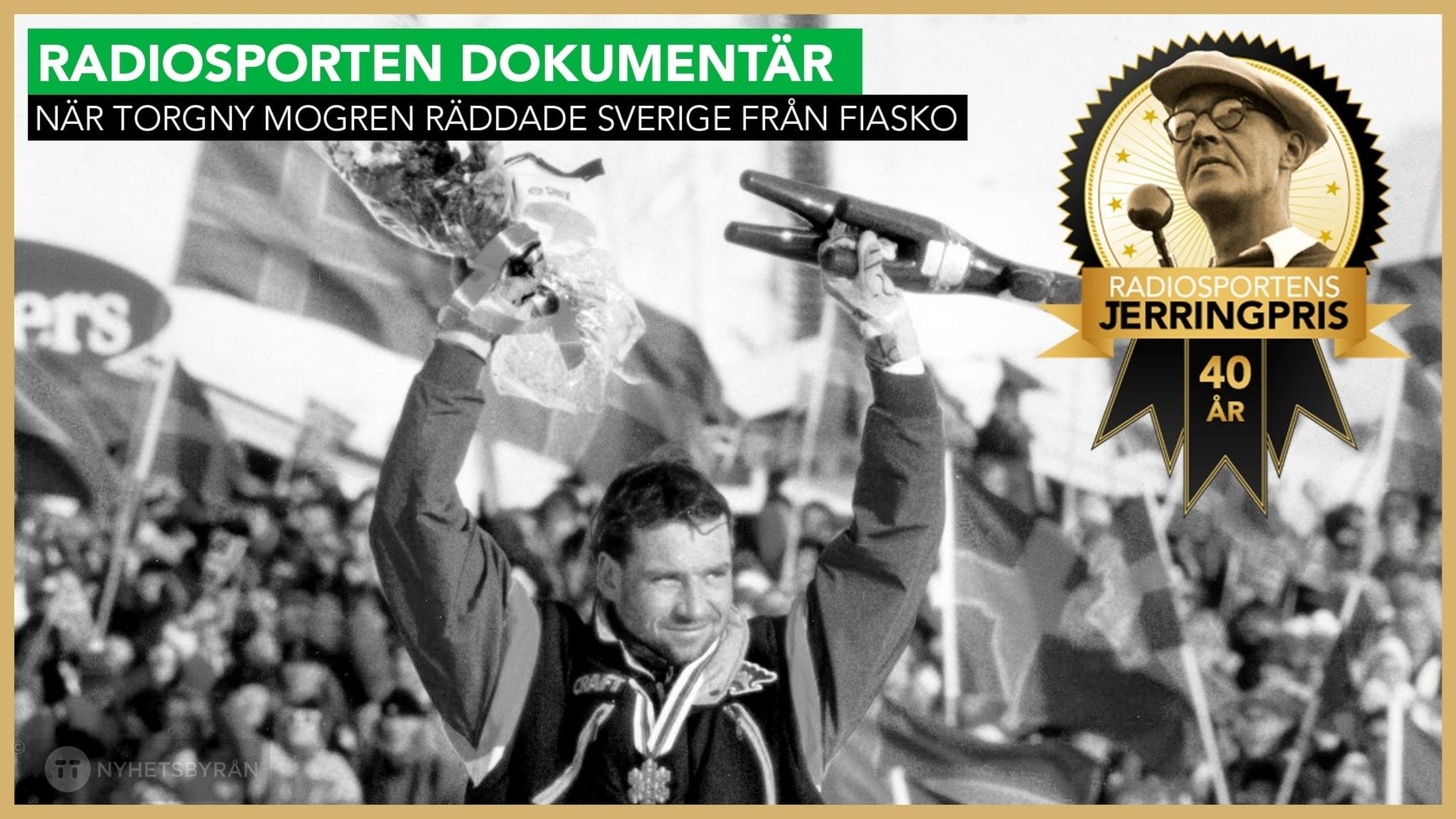 När Torgny Mogren räddade Sverige från fiasko