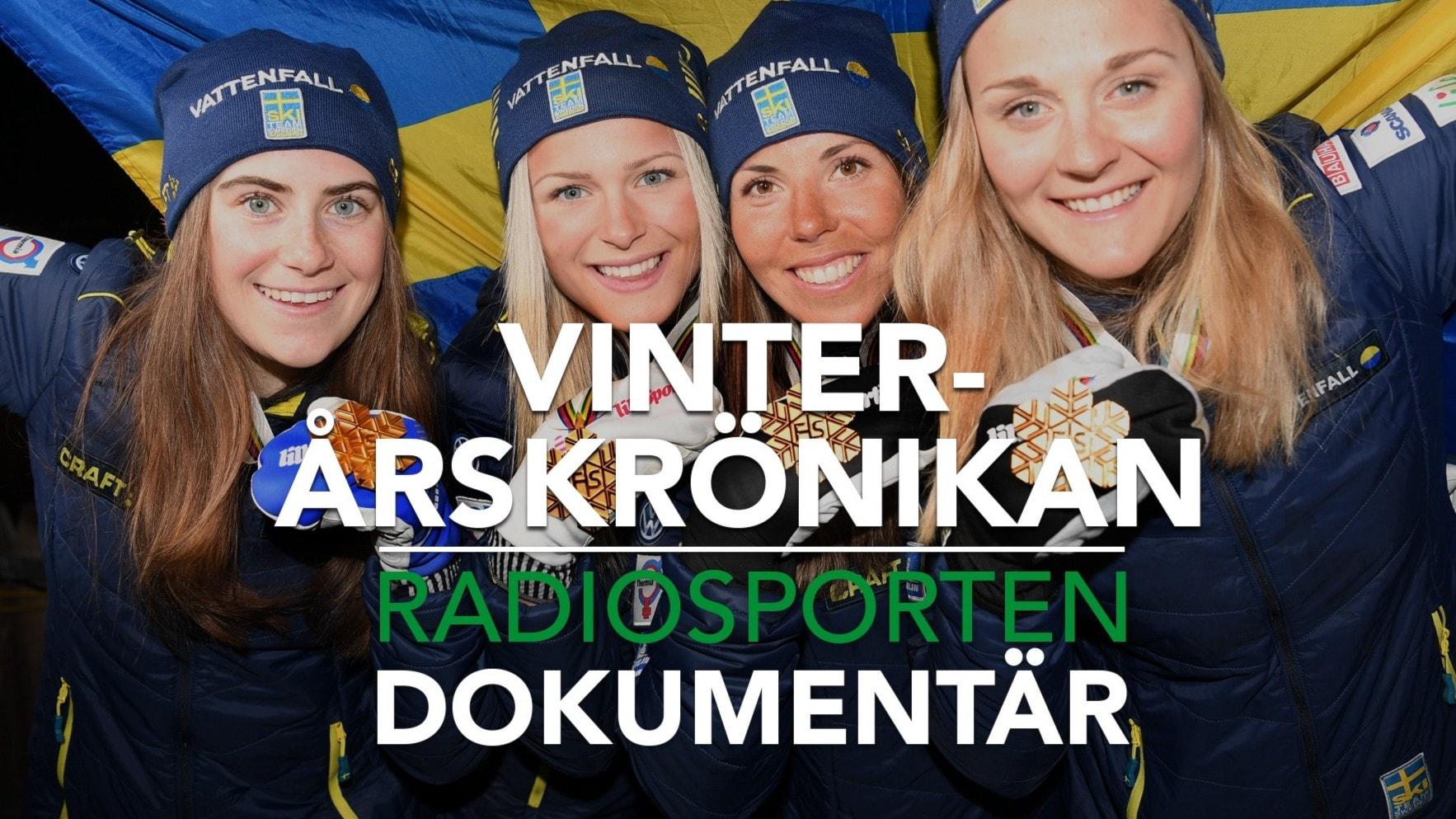 Special: Vinterårskrönikan 2019