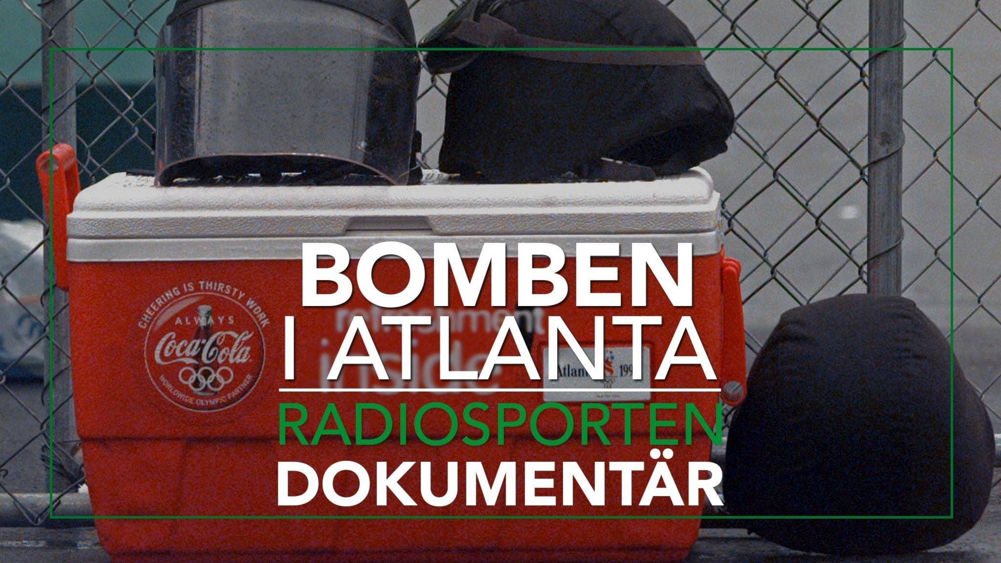 Bomben i Atlanta