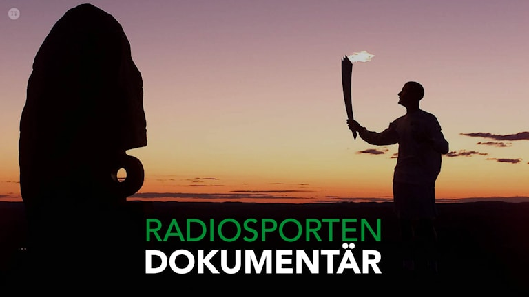 Sportögonblicken du aldrig vill glömma, spelet bakom kulisserna och historierna bakom historien. Programledare: Alexander Lundholm, Årets sportjournalist 2018.