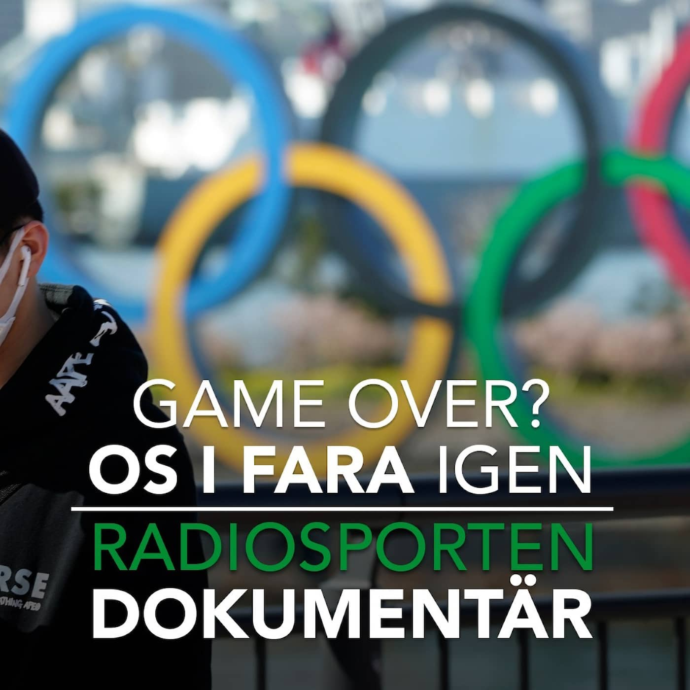 Special: Game Over? OS i fara igen (18 mars)