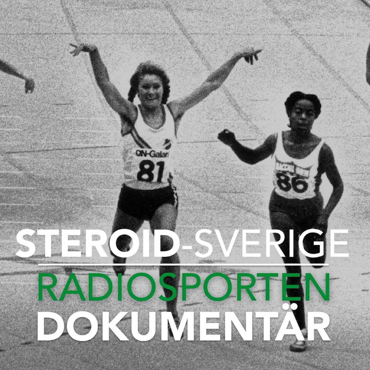 Steroid-Sverige
