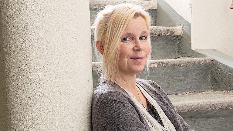 Ingelin Angerborn.