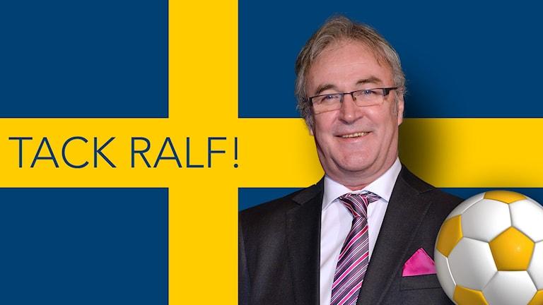 Ralf Edström