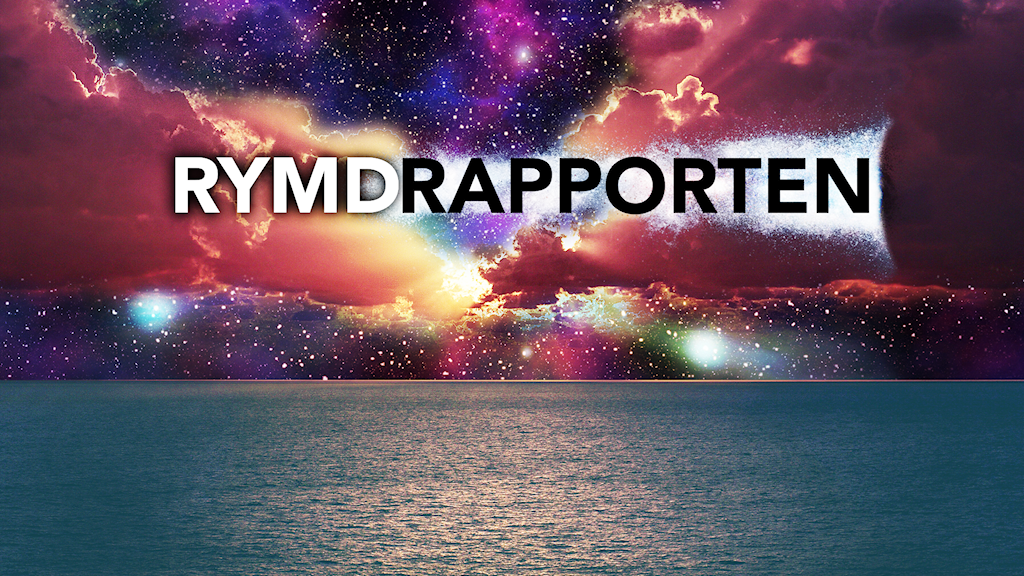 Rymdrapporten