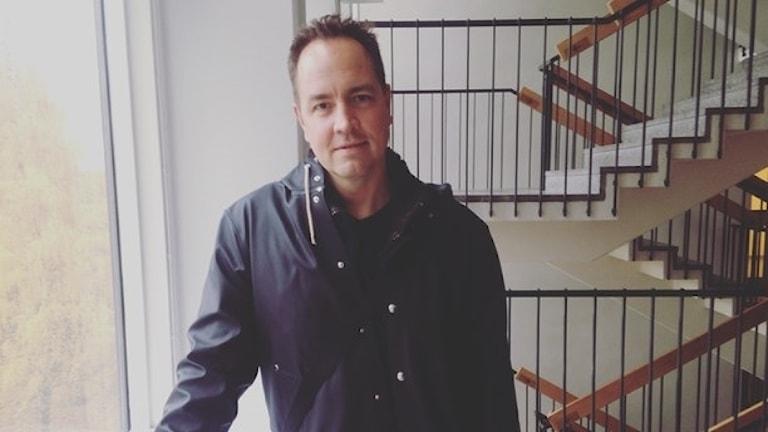 Björn Stein tipsar om maträtten dim sum i SöndagsMorgan i P4.