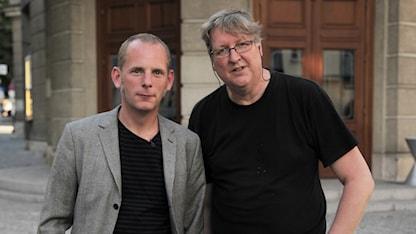 Bosse och Bengt