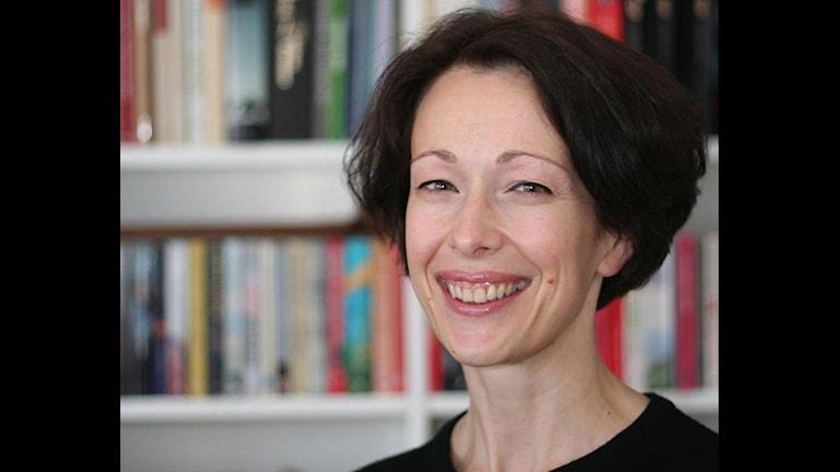 Helena Malmqvist