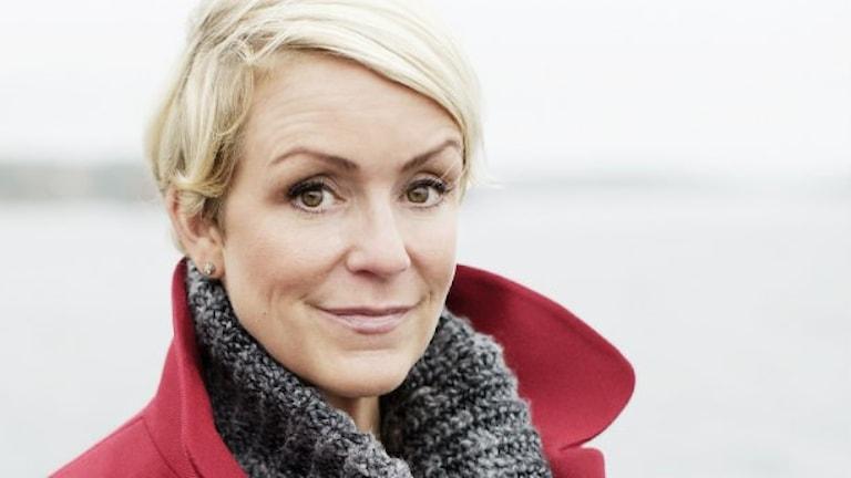 Porträttbild på Karin Adelsköld.