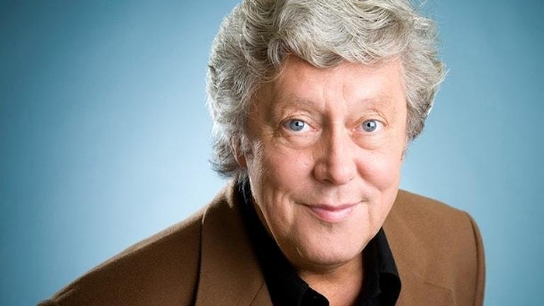 Ulf Elfving kulturtipsar i SöndagsMorgan i P4.