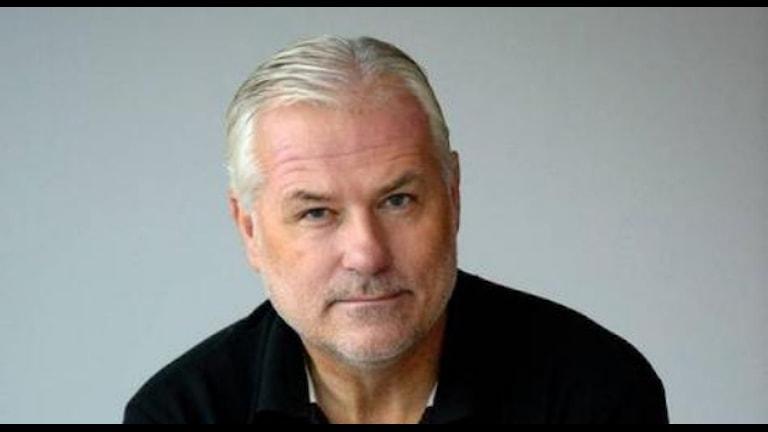 Glenn Hysén har kulturjouren i SöndagsMorgan i P4.