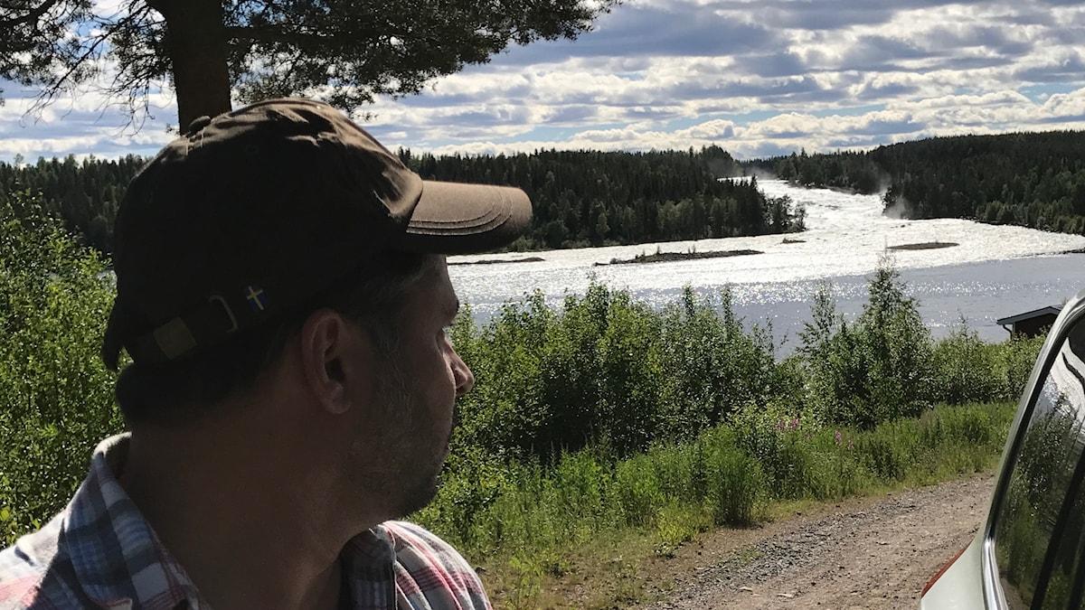 Martin Wicklin Norrbotten