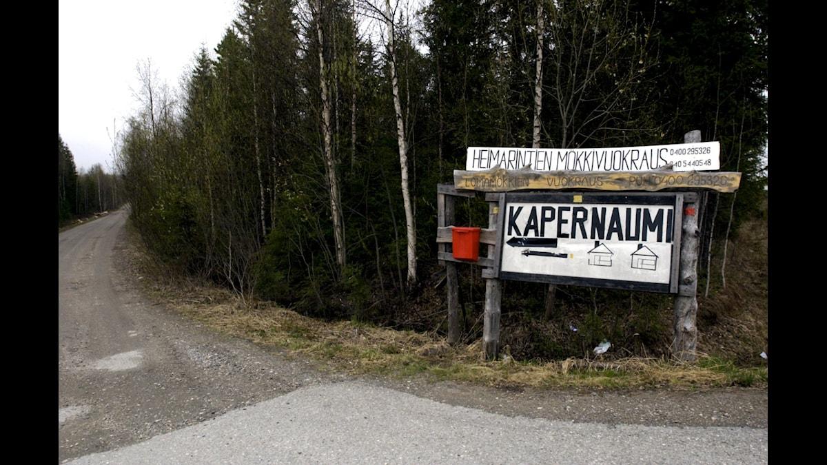 För mer än tio år sedan var det stor debatt om bristen på domar för sexköp i Norrbotten. Då klev rikspolisstyrelsen in och undersökte misstänkta bordeller. Har något förändrats, undrar vi. Foto: Gunnar Lundmark / SvD / TT